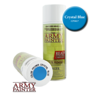 Colour Primer - Crystal Blue (The Army Painter)