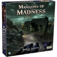 Mansions of Madness: Horrific Journeys