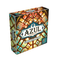 PRE-ORDER: Azul: Stained Glass of Sintra [NL-FR]