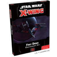 Star Wars X-Wing 2.0 - First Order Conversion Kit