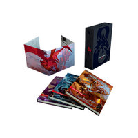 Dungeons & Dragons: Core Rules Gift Set