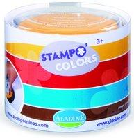 Stampo Colours Harlekijn (Gekleurde Stempelkussens)
