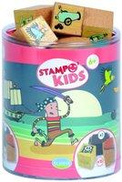 Stampo Kids Piraten