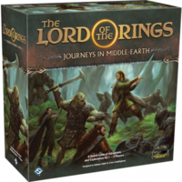 PRE-ORDER: Lord of the Rings: Journeys in Middle-earth