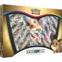 Pokémon: Eevee-GX Box