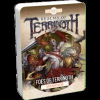 Genesys: Foes of Terrinoth (Adversary Deck)