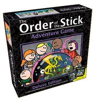 Order of the Stick Adventure Game [Deluxe Edition]