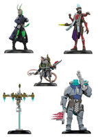 Starfinder: Iconic Heroes Set 2