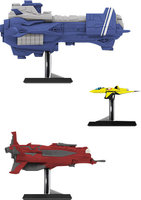 Starfinder: Pact Worlds Fleet Set 1