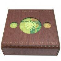 Cthulhu Card Crate