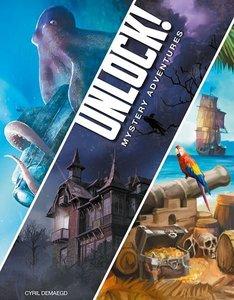 PRE-ORDER: Unlock! 2 (NL)