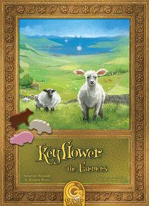 Keyflower: The Farmers