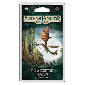 Arkham Horror: The Card Game – The Miskatonic Museum