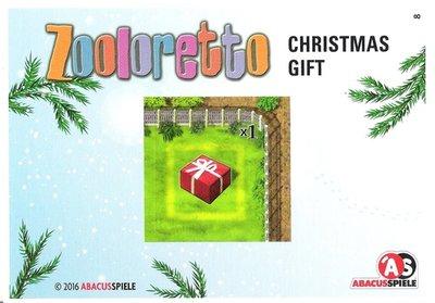 Promo Zooloretto: Christmas Gift