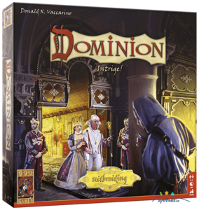 Dominion: Intrige (Tweede editie)