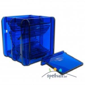 Blackfire Dice Container (Blue)