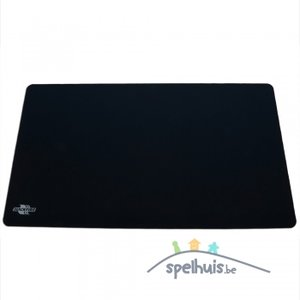 Blackfire Ultrafine Playmat (Black)