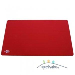Blackfire Ultrifine Playmat (Red)