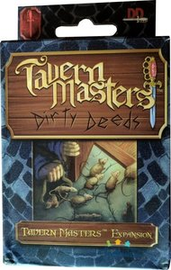 Tavern Masters: Dirty Deeds