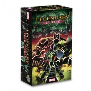 Legendary: Villains - Fear Itself