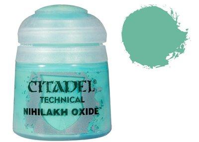 Nihilakh Oxide (Citadel)