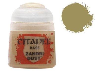 Zandri Dust (Citadel)