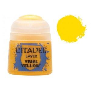 Yriel Yellow (Citadel)