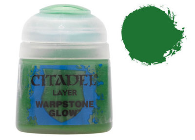 Warpstone Glow (Citadel)
