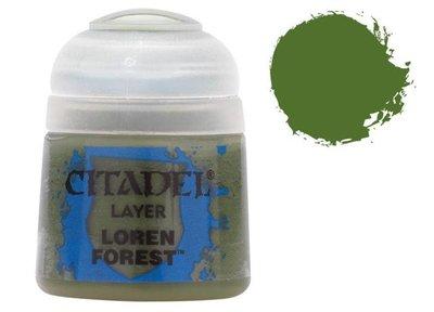 Loren Forest (Citadel)