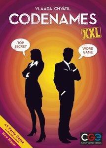 Codenames XXL (ENG)