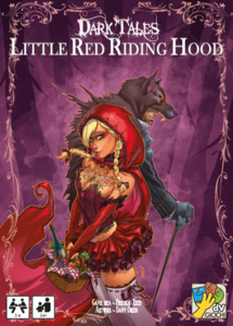 Dark Tales: Little Red Riding Hood