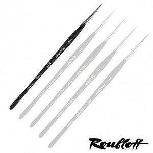 Roubloff Fine-Art Brush: Super Detail (101F-00)