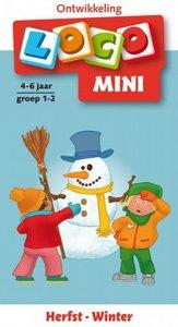 Mini Loco - Herfst/Winter (4-6 jaar)