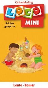 Mini Loco - Lente/Zomer (4-6 jaar)