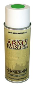 Colour Primer - Greenskin (The Army Painter)