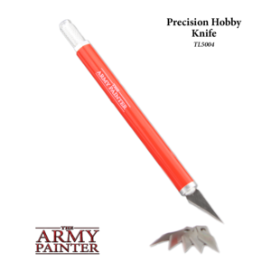 Precision Hobby Knife (The Army Painter)