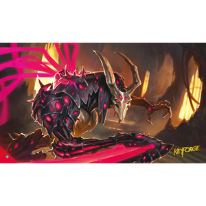 Keyforge: Into the Underworld Playmat