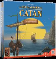 de kolonisten van catan zeevaarders