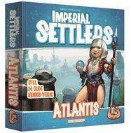 Imperial Settlers Atlantis
