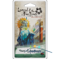 Legend of the Five Rings: The Card Game - Into the Forbiden City
