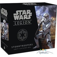 Star Wars Legion: Stormtroopers Unit Expansion