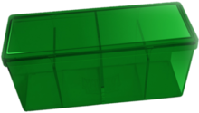 Four Compartment Box (Green)