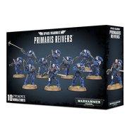 Warhammer 40,000 - Primaris Reivers