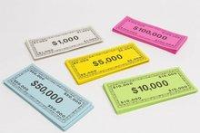 Speelgeld (Dollar)
