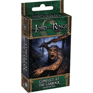 Lord of the Rings: The Card Game - Conflict at the Carrock
