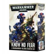 Warhammer 40,000 - Know No Fear