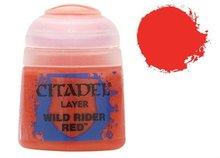 Wild Rider Red (Citadel)