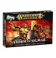 Warhammer: Age of Sigmar - Storm of Sigmar