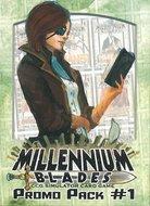 Millennium Blades: Crossover (Promo Pack #1)