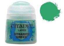 Sybarite Green (Citadel)